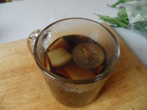 Boiled Coke with Ginger, a Chinese cold remedy – You're Not From